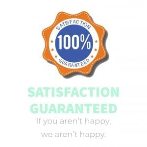 Pandimentional Window Cleaning Co. : Satisfaction Guaranteed Icon