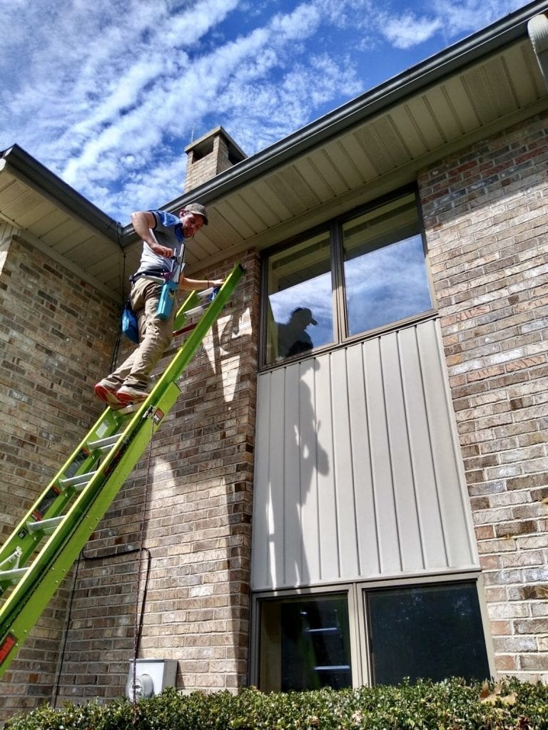 Pandimensional Window Cleaning Company Mills River North Carolina